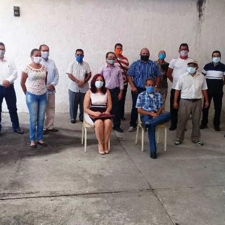 Diario Frontera, Frontera Digital,  FRNETE AMPLIO EL VIGÍA, Panamericana, ,FRENTE AMPLIO VENEZUELA LIBRE NO PARTICIPARÁ EN ELECCIONES DEL 06/D