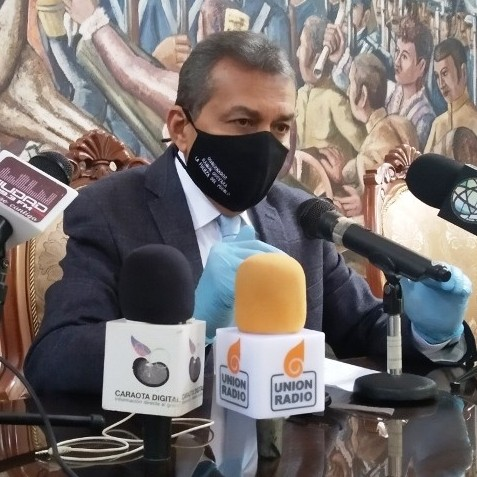 Diario Frontera, Frontera Digital,  GOBIERNO DE MÉRIDA, Regionales, ,Gobierno regional dispuesto  a brindar atención médica a privados de libertad