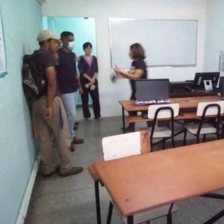 Diario Frontera, Frontera Digital,  ROBARON EL NURR DE LA ULA, Nacionales, ,Otra vez roban en el Núcleo Universitario  «Rafael Rangel» de la ULA