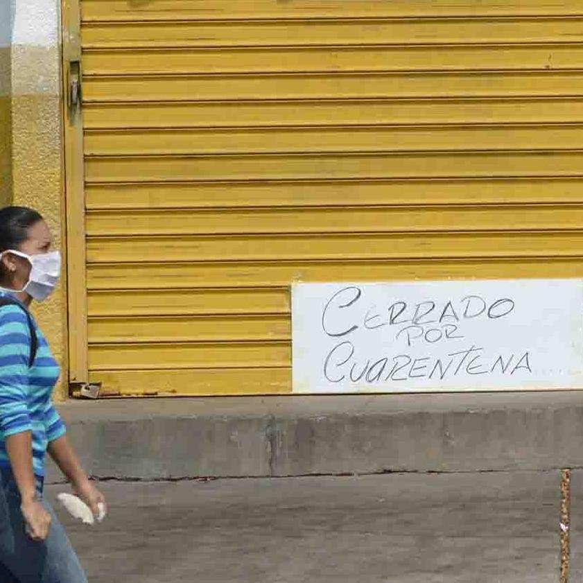 Diario Frontera, Frontera Digital,  COVID-19, Nacionales, ,Venezuela reporta 449 nuevos casos de Covid-19 y cinco muertes