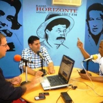 Diario Frontera, Frontera Digital,  PSUV, Politica, ,Psuv Mérida reconoce labor de comunicadores en defensa de la verdad