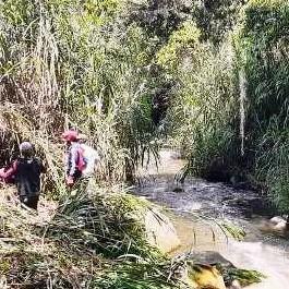 Diario Frontera, Frontera Digital,  DESMALEZAMIENTOI DE CAUCES DE RIOS, Regionales, ,Iniciaron limpieza y desmalezamiento  en cauces de fuentes hidrológicas en Mérida