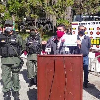 Diario Frontera, Frontera Digital,  CORPOMÉRIDA, Regionales, ,Jehyson Guzmán alerta  sobre propagación acelerada del Covid-19
