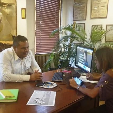 Diario Frontera, Frontera Digital,  Héctor Sulbaran, Regionales, ,Héctor Sulbaran: Celebró decisión del TSJ  de iniciar juicios pilotos virtuales