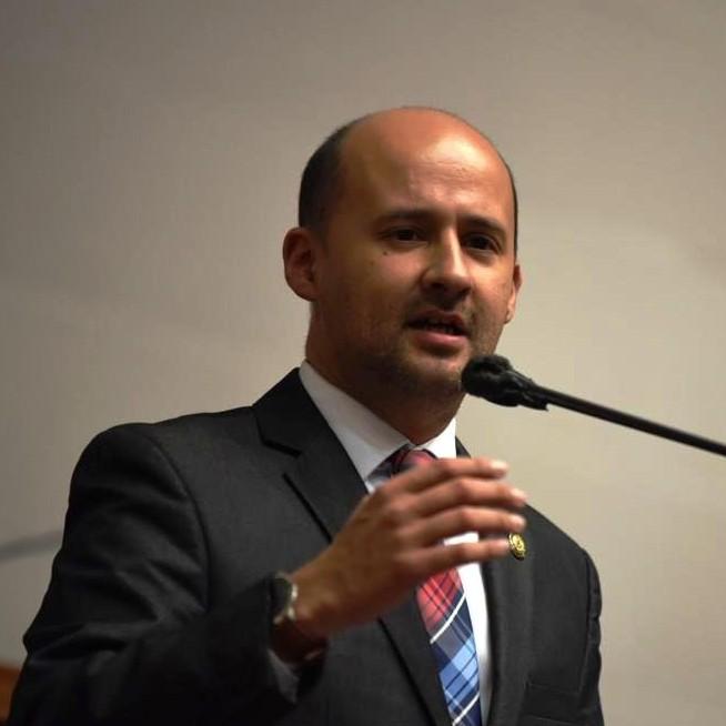 Diario Frontera, Frontera Digital,  LAWRENCE CASTRO, Regionales, ,Lawrence Castro: Venezolanos deben exigir  la restitución de los procesos constitucionales