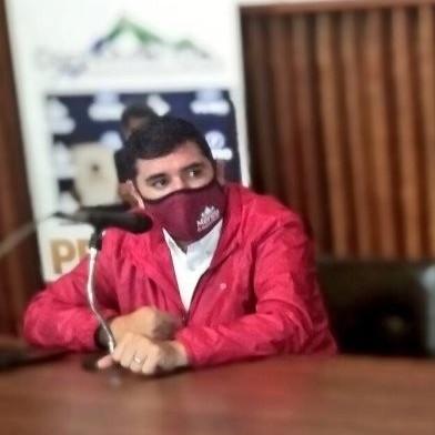 """Diario Frontera, Frontera Digital,  TRANSPORTISTAS, PARO, JEHYSON GUZMÁN, Regionales, ,Jehyson Guzmán: """"No permitiremos  que los transportistas hagan lo que les dé la gana"""""""