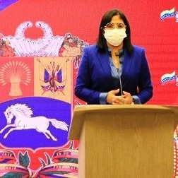 Diario Frontera, Frontera Digital,  DELCY RODRÍGUEZ, Nacionales, ,Delcy Rodríguez confirmó 587 casos  de Covid-19 y 3 fallecidos las últimas 24 horas