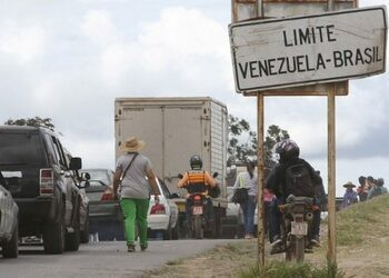 Diario Frontera, Frontera Digital,  FRONTERA, BRASIL, VENEZUELA, Internacionales, ,Ayuda humanitaria de Brasil fomenta mercado negro en Venezuela