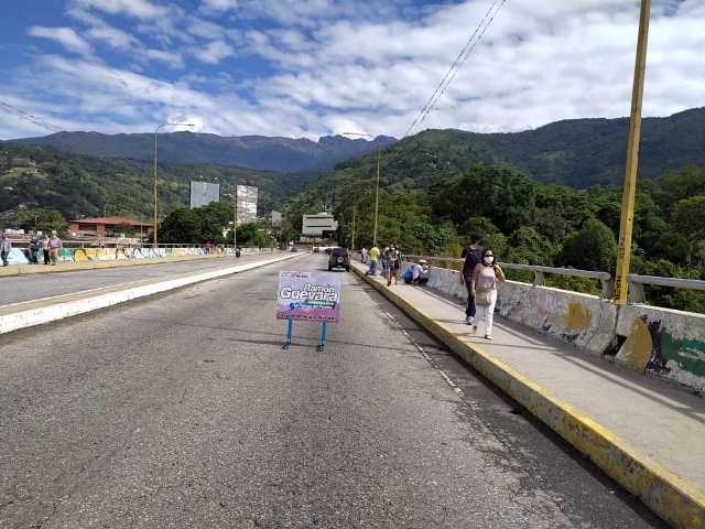 Diario Frontera, Frontera Digital,  VIAUDCTO MIRANDA, Regionales, ,Fonhvim comenzó trabajos de rehabilitación del viaducto Miranda
