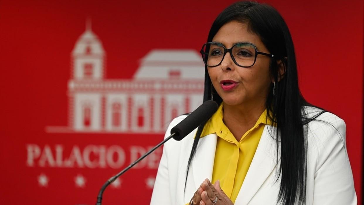 Diario Frontera, Frontera Digital,  DELCY RODRÍGUEZ, Nacionales, ,Venezuela reporta cifra récord en el país con 981 nuevos casos en un día