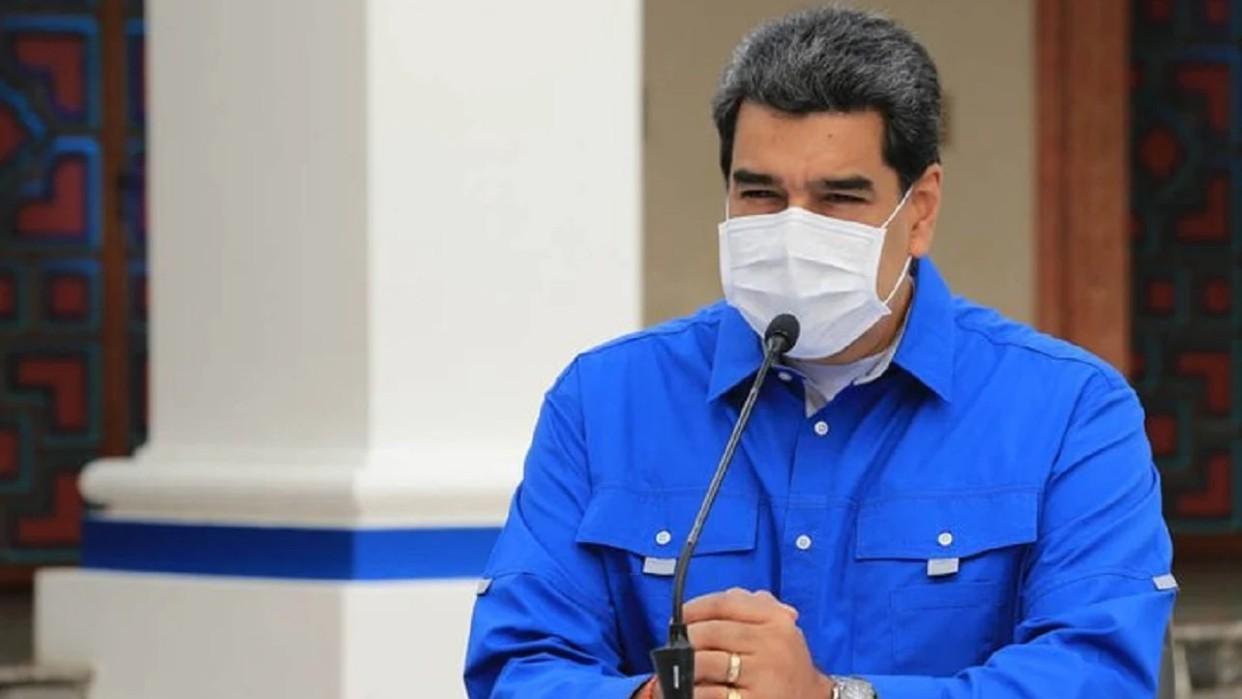 Diario Frontera, Frontera Digital,  NICOLÁS MADURO, Nacionales, ,Venezuela superó los 18.000 casos de Covid-19