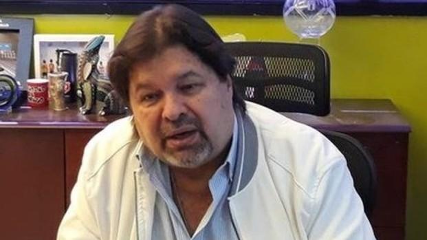 http://fronteradigital.com.ve/Falleció Jesús Berardinelli,  presidente de la Federación Venezolana de Fútbol