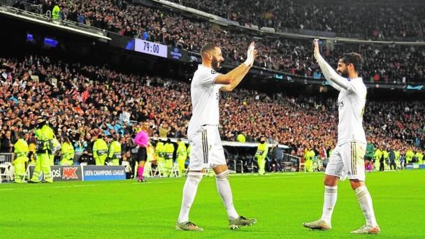 http://fronteradigital.com.ve/El Madrid de Zidane,  a por otra noche grande de Champions