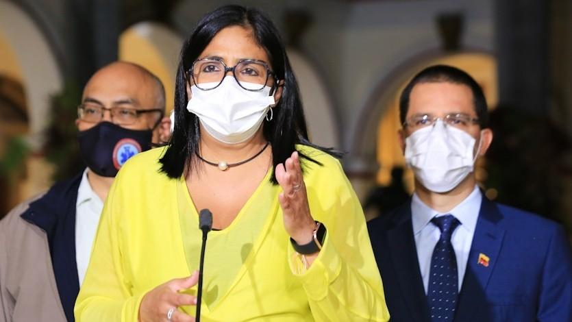 http://fronteradigital.com.ve/Ejecutivo de Maduro confirmó 1.150 casos de Covid-19 y 89 fallecidos