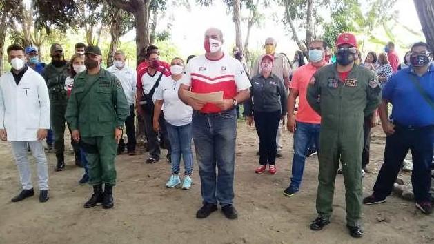 http://fronteradigital.com.ve/GARANTIZAN GASOLINA  Y TRANSPORTE EN SEMANA DE FLEXIBILIZACIÓN