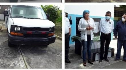 """http://fronteradigital.com.ve/ELIGIA JÁTIVA """"LA GOBERNACIÓN HA INVERTIDO EN SALUD  PARA COMBATIR EL COVID-19"""""""