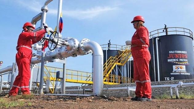 http://fronteradigital.com.ve/Reactivación de Planta de Gas en Falcón  reducirá los tiempos de atención a los merideños