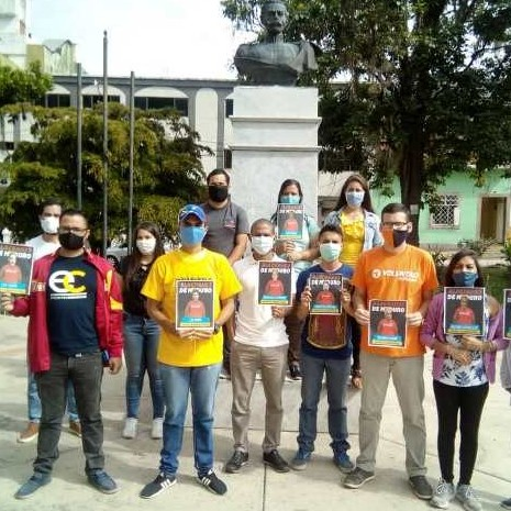 Diario Frontera, Frontera Digital,  Bloque Juvenil Democrático, MÉRIDA, Politica, ,Bloque Juvenil Democrático de Mérida  reitera posición ante el fraude electoral
