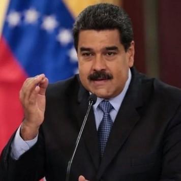 """Diario Frontera, Frontera Digital,  NICOLÁSD MADURO, PSAUV, Politica, ,Maduro: El PSUV ha atendido las """"necesidades del pueblo"""" durante la pandemia"""