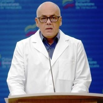 Diario Frontera, Frontera Digital,  JORGE RODRÍGUEZ, Nacionales, ,Venezuela registra 861 casos de coronavirus y 8 fallecidos