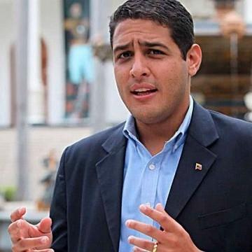 Diario Frontera, Frontera Digital,  diputado José Manuel Olivares, Politica, ,Olivares confirma la muerte  de Erick Echegaray por Covid-19