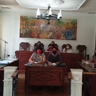 Diario Frontera, Frontera Digital,  CONCEJO MUNICIPAL DE CAMPO ELÍAS, Regionales, ,Concejo Municipal aprueba crédito para el pago de nómina  de todos los trabajadores de la Alcaldía y ente descentralizados