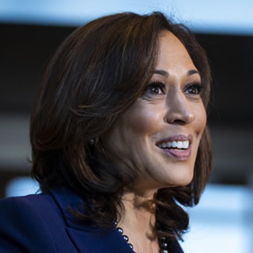 Diario Frontera, Frontera Digital,  KAMALA HARRIS, Internacionales, ,Joe Biden elige a exrival Kamala Harris  como su candidata a vicepresidenta