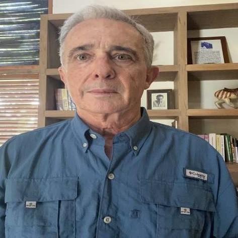 Diario Frontera, Frontera Digital,  ÁLVARO URIBE VÉLEZ, Internacionales, ,Uribe reseñado como preso en medio de proceso judicial