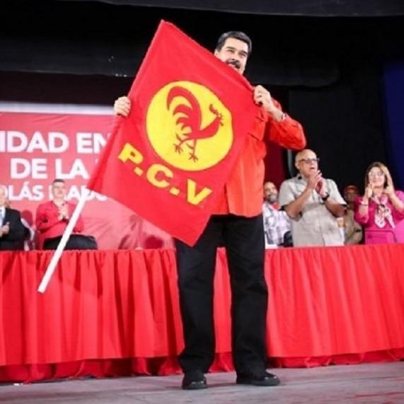 Diario Frontera, Frontera Digital,  Alianza Popular Revolucionaria, Politica, ,PCV Y PPT SE DESMARCAN DEL PSUV