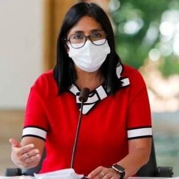 Diario Frontera, Frontera Digital,  DELCY RODRÍGUEZ, Nacionales, ,Reportan 1.012 nuevos casos  y 7 fallecidos por coronavirus en Venezuela