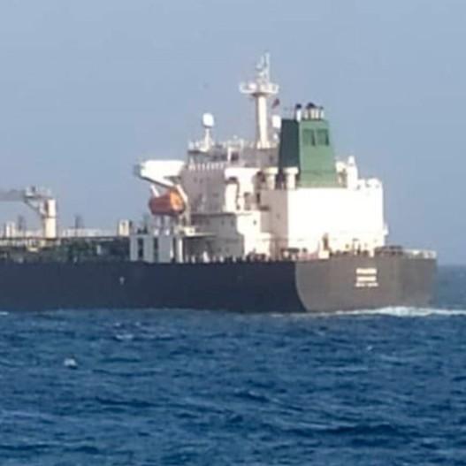 Diario Frontera, Frontera Digital,  TANQUERO, IRÁN, VENEZUELA, Internacionales, ,WSJ: EEUU confiscó 4 tanqueros iraníes  que transportaban gasolina a suelo venezolano