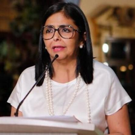 Diario Frontera, Frontera Digital,  DELCY RODRÍGUEZ, Nacionales, ,Reportan 1.281 nuevos casos y 12 fallecidos  por COVID-19 en Venezuela #13Ago