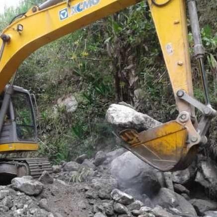 Diario Frontera, Frontera Digital,  AGUAS DE EJIDO, Regionales, ,Ejecutan remoción de sedimentos que afectan suministro de agua desde quebrada La Fría