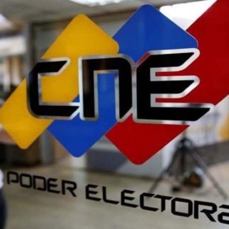 Diario Frontera, Frontera Digital,  CNE, Nacionales, ,Partidos Políticos podrán presentar  sus postulaciones para comicios del 6-D hasta el 19A