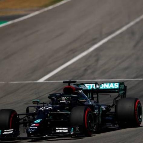 Diario Frontera, Frontera Digital,  F1, Deportes, ,Hamilton logró la victoria en el GP de España