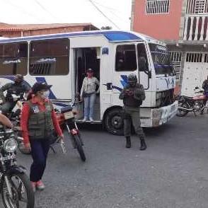 Diario Frontera, Frontera Digital,  TRANSPORTE EN CAMPO ELÍAS, Regionales, ,SE MANTIENE PLAN DE CONTINGENCIA  EN EL TRANSPORTE PÚBLICO EN CAMPO ELÍAS