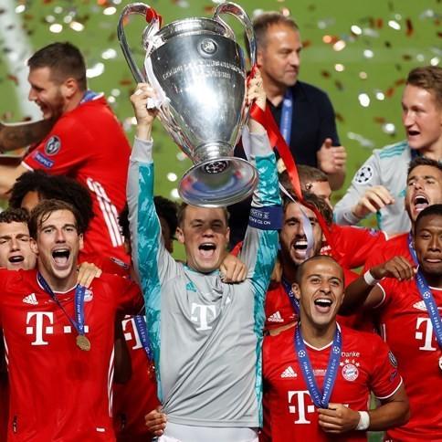 Diario Frontera, Frontera Digital,  Bayern Múnich, Deportes, ,El Bayern Múnich se lleva invicto la Champions League