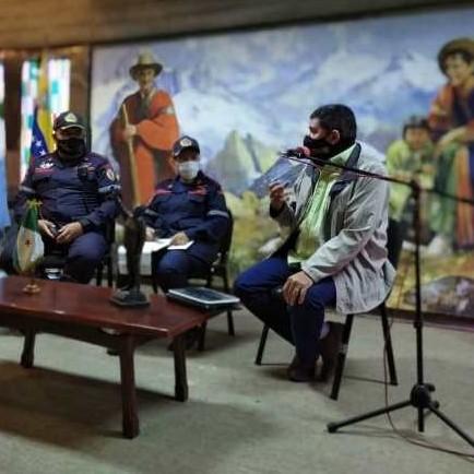 Diario Frontera, Frontera Digital,  DÍA NACIONAL DEL BOMBERO, Regionales, ,Los bomberos son soldados de primera línea en batalla contra el COVID-19