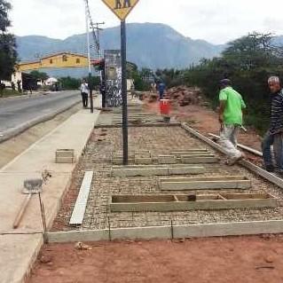 Diario Frontera, Frontera Digital,  GOBIERNO DE MÉRIDA, Regionales, ,Ejecutivo regional supervisa obras de infraestructura y vialidad