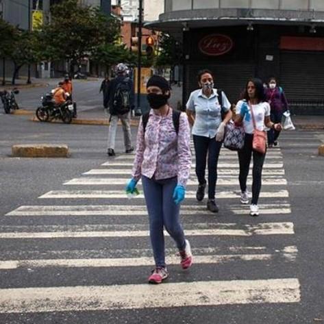 Diario Frontera, Frontera Digital,  FLEXIBILIZACIÓN, Nacionales, ,Venezuela inicia este lunes  nueva jornada de flexibilización en tres niveles