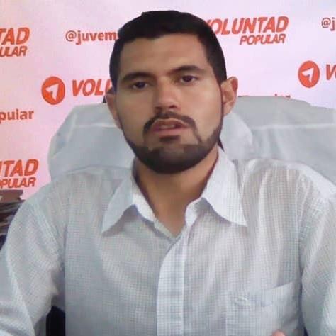 """Diario Frontera, Frontera Digital,  VOLUNTAD POPULAR, Politica, ,Joan Gómez- VP Mérida: """"Como lo hiciera la FVM hace 75 años,  hoy llamamos a la Unidad de todos los sectores"""""""