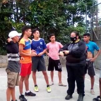 Diario Frontera, Frontera Digital,  CÁMARA MUNICIPAL DEL LIBERTADOR, Regionales, ,El deporte y la recreación son un caldo de cultivo para la COVID-19