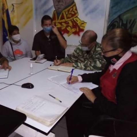 Diario Frontera, Frontera Digital,  CORPOMÉRIDA, Regionales, ,Estado Mayor de Alimentación  garantizará ciclos  y atención  del CLAP