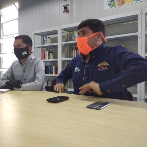 Diario Frontera, Frontera Digital,  JESÚS ARAQUE, Politica, ,Jesus Araque: La unidad del PSUV- Mérida será perfecta en las parlamentarias