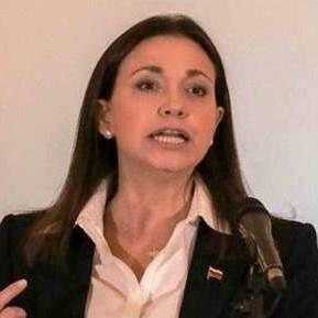 Diario Frontera, Frontera Digital,  MARÍA CORINA MACHADO, JUAN GUAIDÓ, Politica, ,María Corina Machado le dijo que no a Guaidó;  esta fue la carta y el video que hizo públicos
