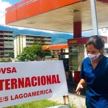 """Diario Frontera, Frontera Digital,  ACEP - MÉRIDA, Politica, ,""""El desgaste físico, económico y emocional de los merideños  en las colas de gasolina es intolerable"""""""
