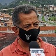 Diario Frontera, Frontera Digital,  COREMER, LUIS RANGEL, Regionales, ,Coremer apoya bioseguridad de sector salud merideño