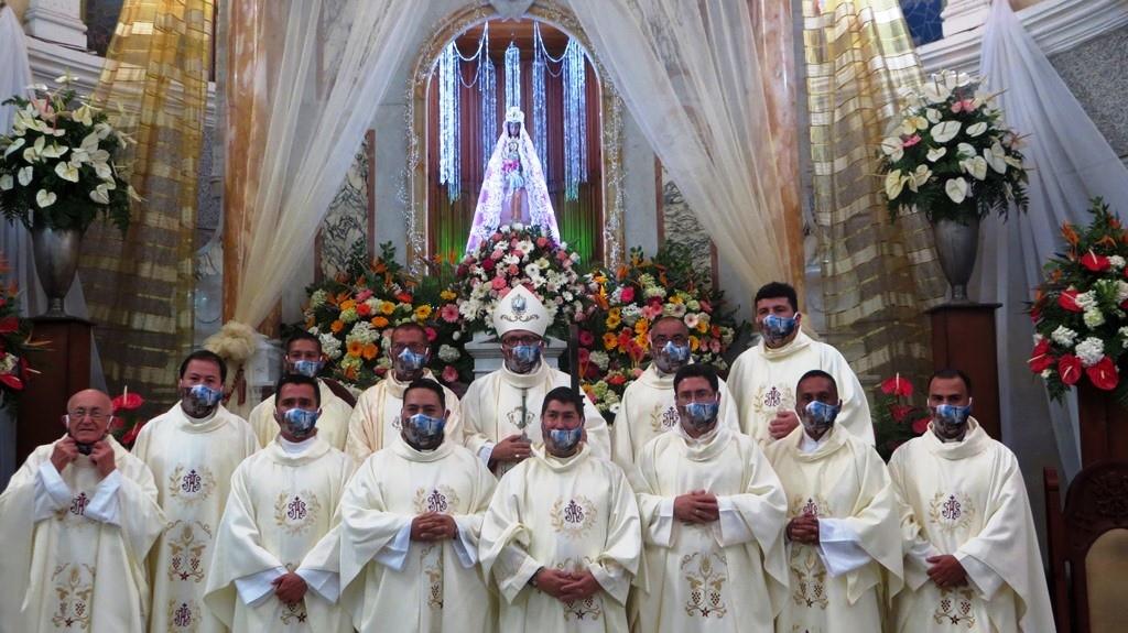 Diario Frontera, Frontera Digital,  VBIRGEN DE REGLA, TOVAR, MÉRIDA, Mocoties, ,Iglesia merideña celebró los 376 años  de la festividad de Nuestra Señora de Regla en Tovar
