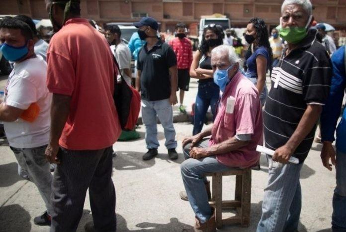 Diario Frontera, Frontera Digital,  COVID-19, Nacionales, ,1.029 nuevos casos y 9 fallecidos por COVID-19  se registraron este lunes en Venezuela #14Sep