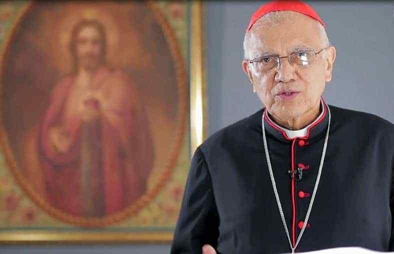 """Diario Frontera, Frontera Digital,  Padre Edduar Molina Escalona, Opinión, ,""""Las Bodas de Piedra del Cardenal"""" por Padre Edduar Molina Escalona"""
